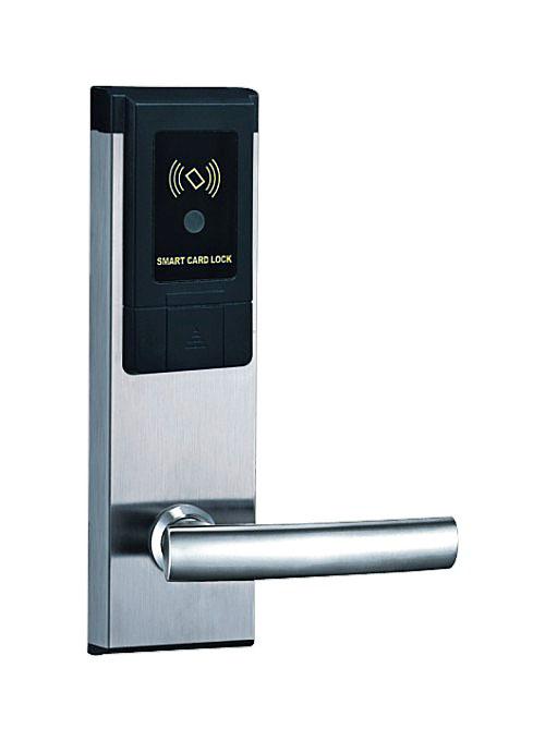 不锈钢酒店智能门锁 GLJ-8132FS