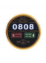 GLJ-450圆形镶边酒店电子门牌