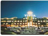 Vista Hotel And Service Apartment