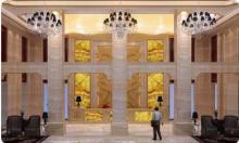 广州云峰商务酒店--智能锁案列