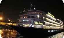 恭喜重庆三峡五星级凯萨/凯琳/凯娅豪华游轮工程完工---智能锁公司